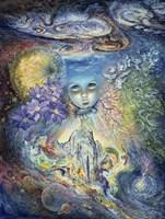 Child Of The Universe Fine Art Print