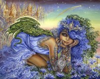 Dragon Charmer Fine Art Print