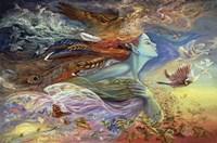 Spirit Of Flight Fine Art Print