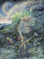 Surfer's Dream Fine Art Print