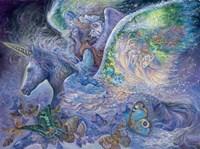 Wings Fine Art Print