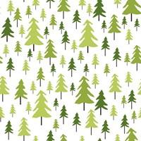 Treetops Fine Art Print