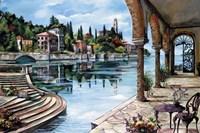 L'Isola Bella Fine Art Print