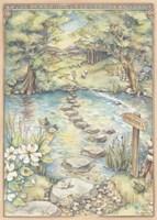 Ambleside Fine Art Print
