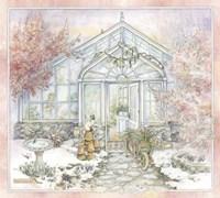 Blossom By Blossom Fine Art Print
