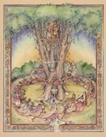 Fairy Ring Fine Art Print