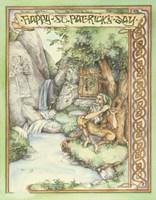 The Flute Fine Art Print