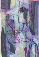 Abstract Collage Fine Art Print