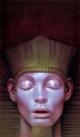 Tutankhamun Fine Art Print