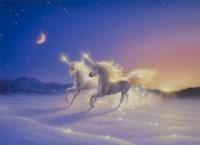 Winter Wonderland 2 Fine Art Print