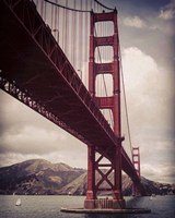 Golden Gate Fine Art Print
