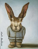 Jack Fine Art Print