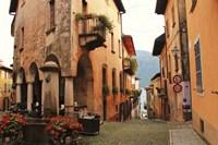 Cannobio Italy Fine Art Print