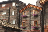 Old Zermatt Fine Art Print