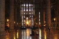 Paolo Basilica Venice Fine Art Print