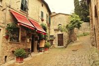 Sapori di Toscana Fine Art Print