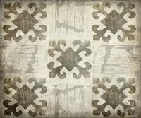 Decorative Pattern 4 Fine Art Print