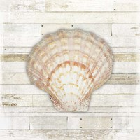 Gypsy Sea Coastal 1 Fine Art Print
