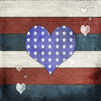American Freedom Collection V5 Fine Art Print