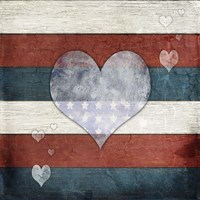 American Freedom Collection V6 Fine Art Print