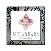 Chakras Yoga Framed Muladhara V3 Framed Print