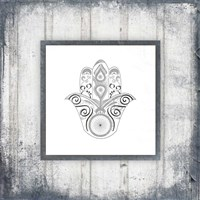 Gypsy Yoga V2 2 Fine Art Print