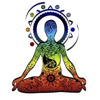 Yoga V5 Fine Art Print