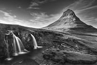 Iceland 92 Fine Art Print