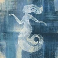 Batik Seas IV Fine Art Print