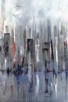 Effervescent Reflections Fine Art Print