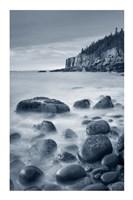 Acadia Coast Fine Art Print