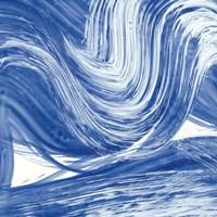 Swirl III Fine Art Print