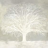 White Oak Fine Art Print