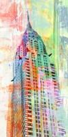 The Skyscraper 2.0 Fine Art Print