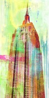 The Building 2.0 Fine Art Print