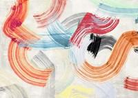 Sudden Motion Fine Art Print