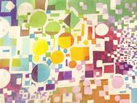 Multiculti Fine Art Print