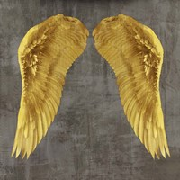 Angel Wings I Fine Art Print