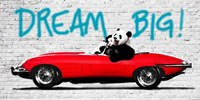 Dream Big! Fine Art Print