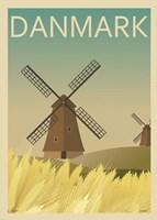 Jutland Fine Art Print