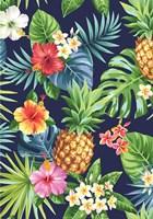 Pinapple Fine Art Print