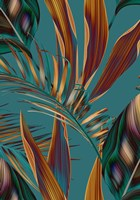 Color of the Tropic Fine Art Print