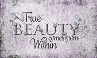 True Beauty Fine Art Print