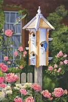 Home Tweet Home Fine Art Print