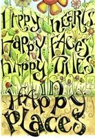 Happy Hearts 2 Fine Art Print