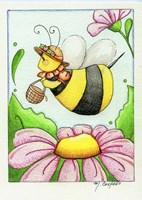 A Buzzbee Fine Art Print
