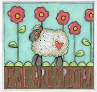 Ewe R Special Fine Art Print
