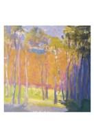 Clearing Capriccio, 2001 Fine Art Print