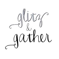 Glitz & Gather Fine Art Print