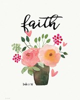 Faith II Fine Art Print